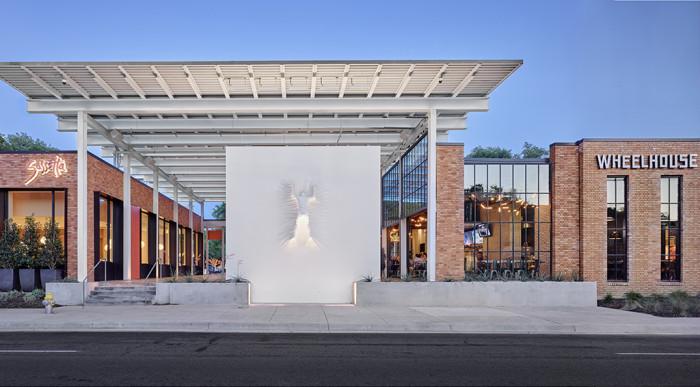 Dallas Design District Restaurants
