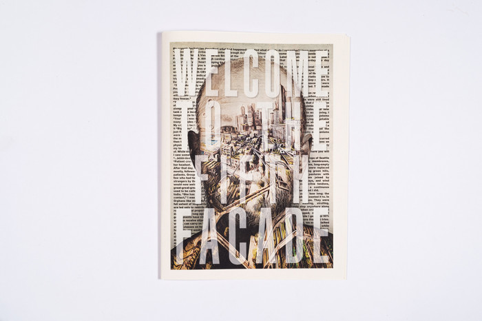 Welcome to the Fifth Facade (Graphic Novel)